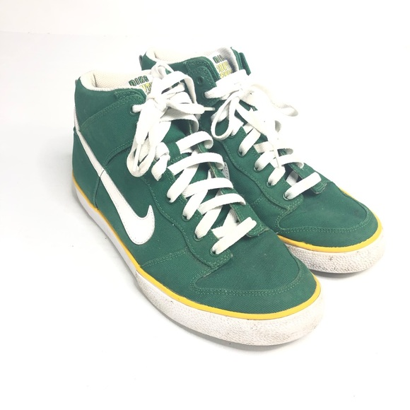 Nike South Africa Limited Edition Blazer Dunks 9